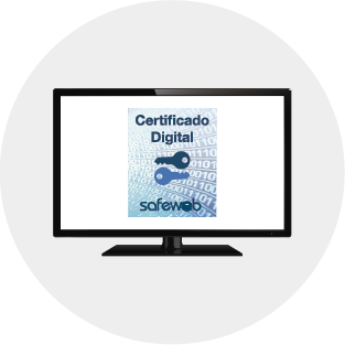 Certificado Digital Safeweb
